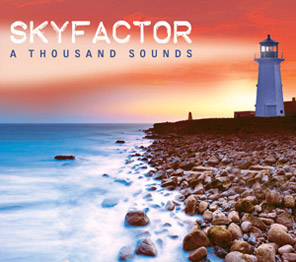 Music from Skyfactor, the New York band, heard on The Eric Andre ...