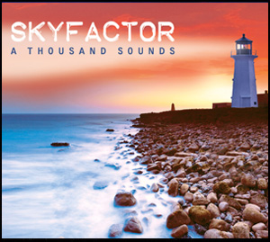Skyfactor - A THOUSAND SOUNDS